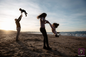 Valeria Mameli is a lifestyle photographer from