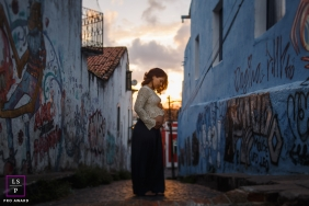 Marcela Alimari is a lifestyle photographer from Pernambuco