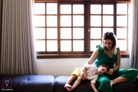 Alana Nozella is a lifestyle photographer from São Paulo