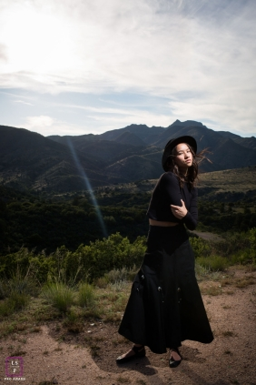 Rebekah Sampson is a lifestyle photographer from Arizona