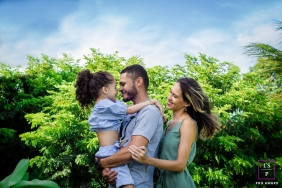 Paraiba, Brazil family portrait photography | We are all one