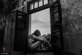 Minas Gerais Teen lifestyle photography session