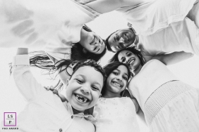 Artistic Maceio Family Lifestyle Photography of a happy family
