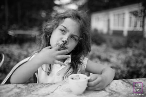 Helen Bartlett is a lifestyle photographer from London