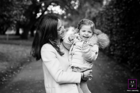 Alexa Kidd-May is a lifestyle photographer from London