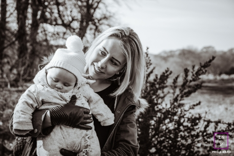Sophie Ransome is a lifestyle photographer from West Yorkshire