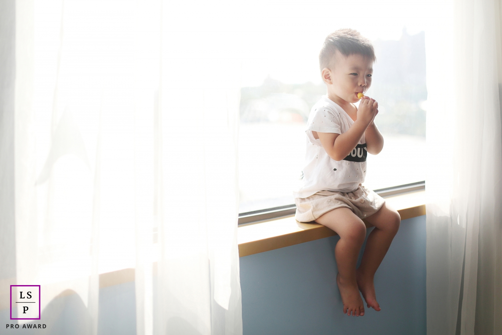 Eric Liao is a lifestyle photographer from