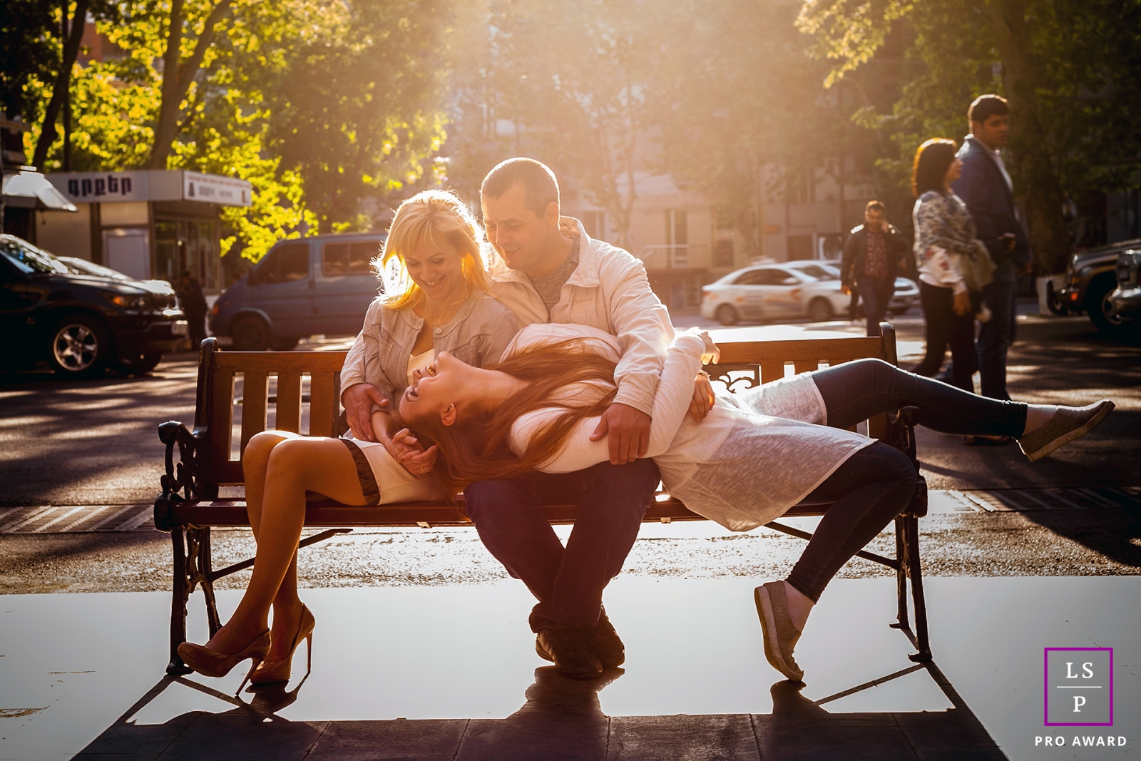 Albert Buniatyan is a lifestyle photographer from Yerevan
