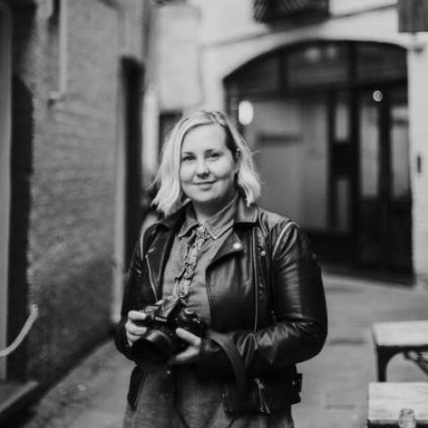 East Sussex Lifestyle Photographer Laura Aziz, of England, UK