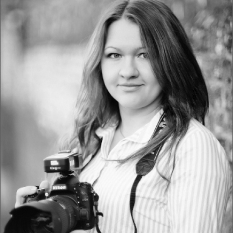 Anna Mikulich is a Lifestyle Photographer - Hampshire, UK