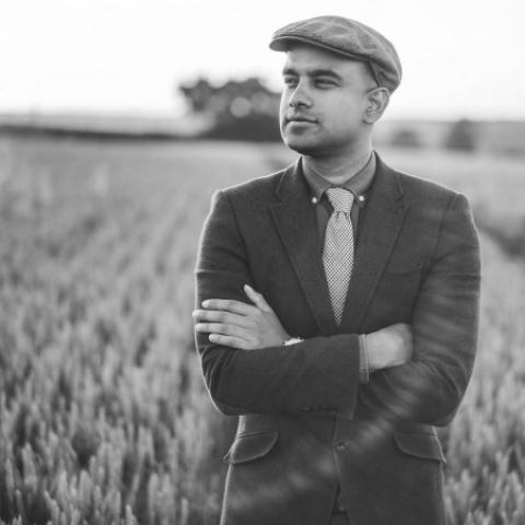 Ashok Suren is a Leicestershire lifestyle photographer | UK LSPA
