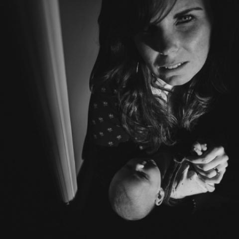 Lifestyle Photographer Claire Batey of Northumberland, UK