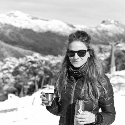 Claudia Baartsch Stephan lifestyle photographer from Santa Catarina