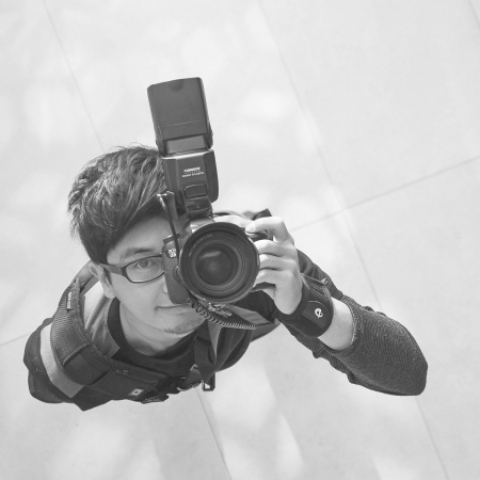 Cmi Chang is a Lifestyle Photographer for Taiwan