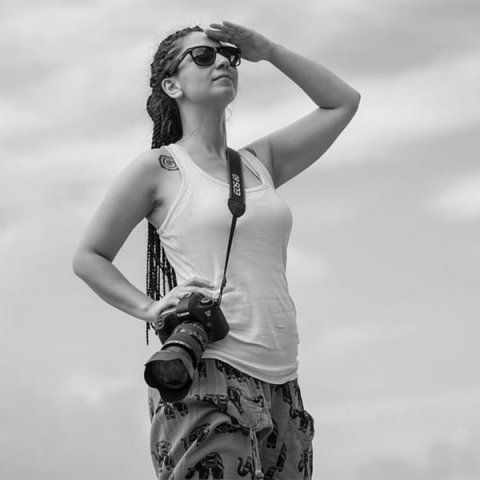 Derya Engin, Lifestyle Photographer in Turkey