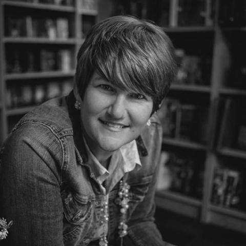 Portrait of Jennifer Catron, Fredericksburg, VA Lifestyle Photographer