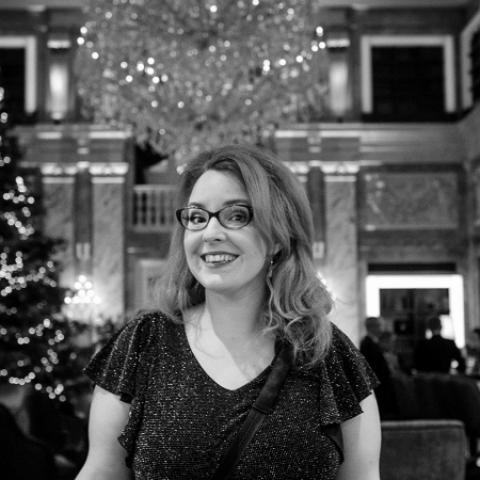 Melinda, da Grazel Photography, é uma fotógrafa de estilo de vida.