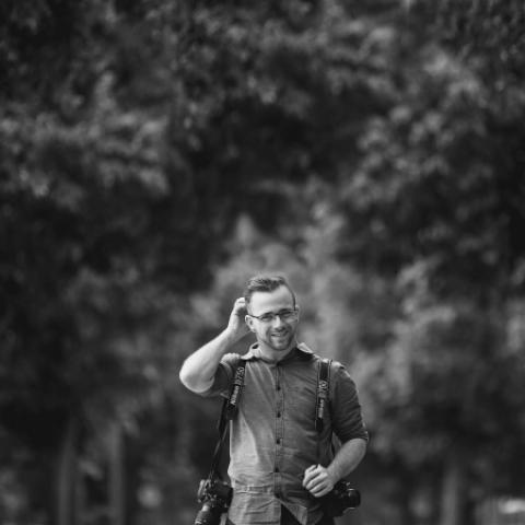 Northamptonshire lifestyle photographer Jason Huckle