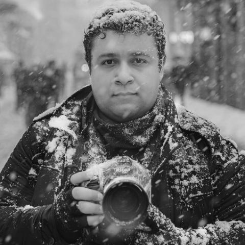 Fotógrafo de família e férias de Istambul - Mohamed Mekhamer