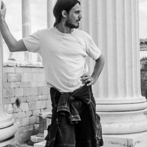Fotógrafo de estilo de vida Emanuele Capoferrì, da Itália