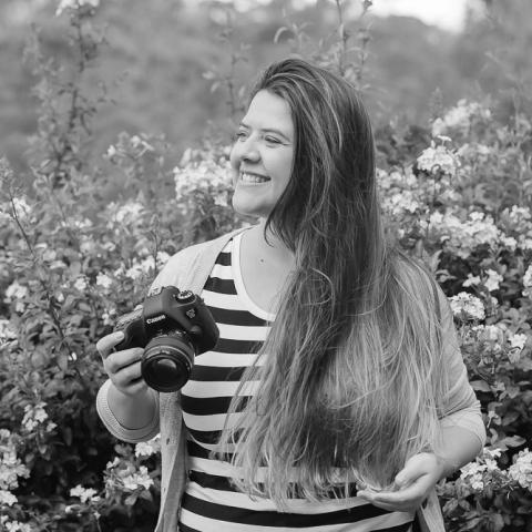 Maressa Almeida, a lifestyle photographer in Nova Friburgo - RJ