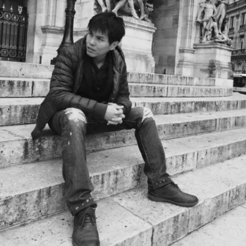 Minifeel Lu é fotógrafo de estilo de vida de Taipei, Taiwan
