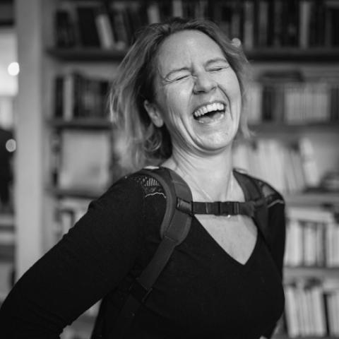 Portrait  of Johanna Marjoux, Montpellier Lifestyle Family Photographer
