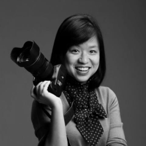 Pam Lauhachai is a Bangkok Lifestyle Photographer