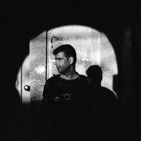 Paulo Castro, fotógrafo de estilo de vida em Portugal.