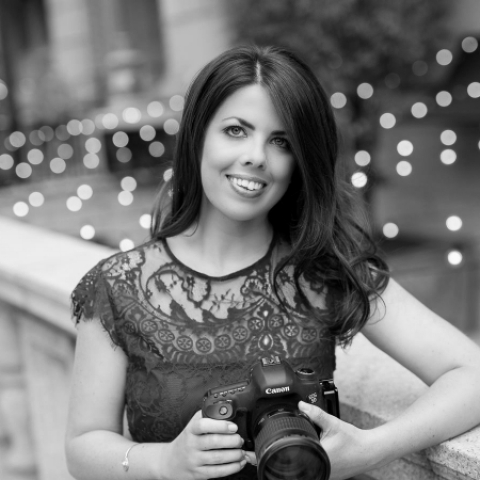 Portrait of Kathryn Wallace Yeaton, Providence RI Lifestyle Photographer