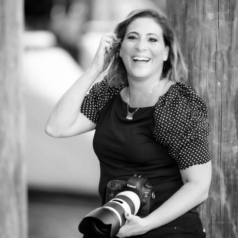 Rosina DiBello is a Lifestyle Photographer