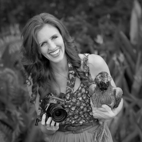 Sarasota, Florida lifestyle and family photographer Samantha Moore