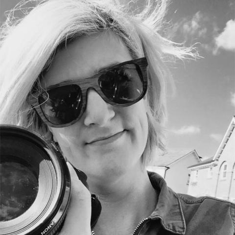 Sophie Mitchell é uma fotógrafa de estilo de vida no Reino Unido de crianças e famílias