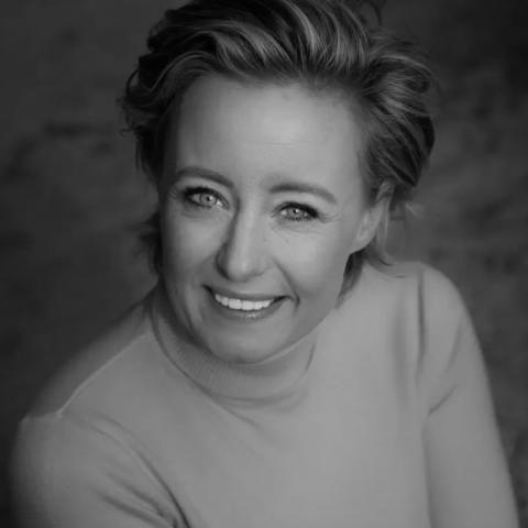 Portrait of Marika Honing, Lifestyle Photographer