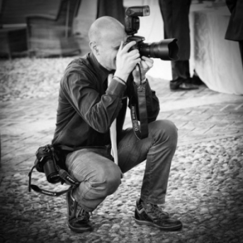 Massimiliano Beccati Lifestyle Photographer of Milan, Italy