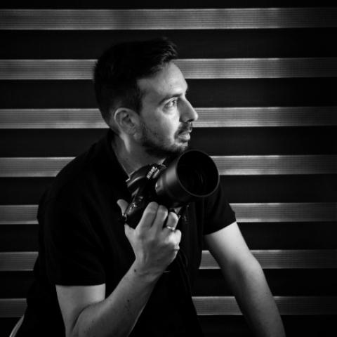 Pedro Volano Estilo de vida Família Retrato Fotógrafo da Espanha