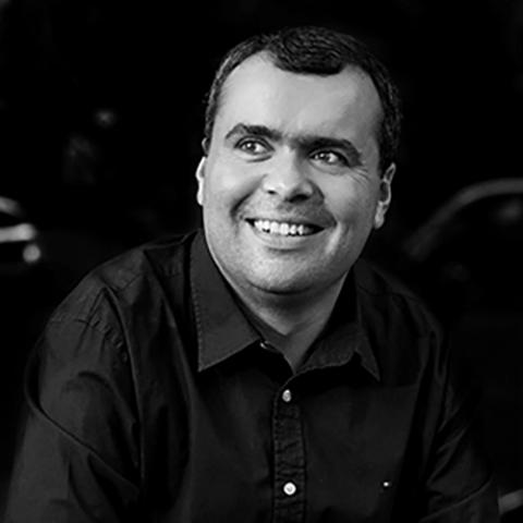 Eduardo Bedran is a Lifestyle Photographer for Minas Gerais