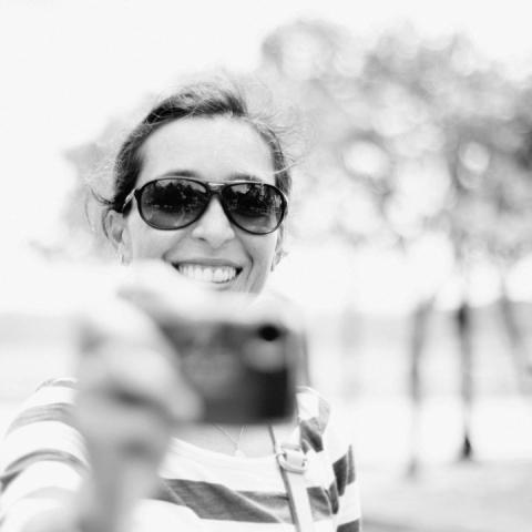Flórida e Nápoles são base para a fotógrafa de família Romina Rivadeneira